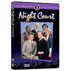 Night Court Season 5 (3 Disc Set) Harry Anderson, Markie Post, John