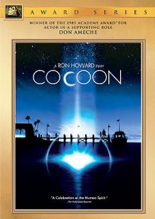 Cocoon DVD, 2004, Academy Awards Collection