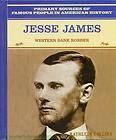 New Jesse James Biography HC/1st Frontier Bank Robber Homeschool
