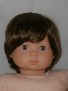 12 13 Bitty Baby Twin Twins Doll Wig   Turn a Bitty Baby into a Bitty