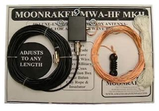 moonraker antenna in CB Radio Antennas
