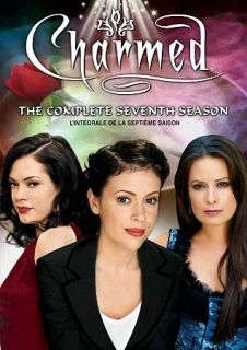 Charmed   The Complete Seventh Season DVD, 2007, Canadian French
