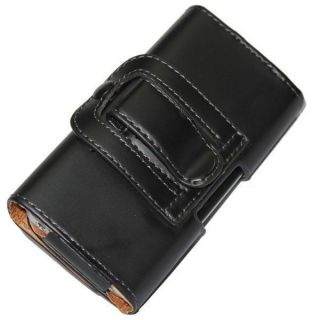WALLET CASE COVER HOLSTER WITH BELT CLIP FOR NOKIA LUMIA 710, 800, 900
