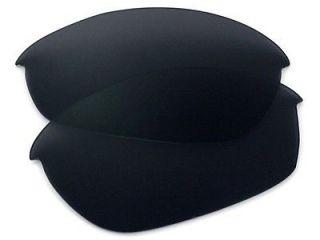 Oakley Half Jacket Standard Grey Slate Polarized Replacement Sunglass