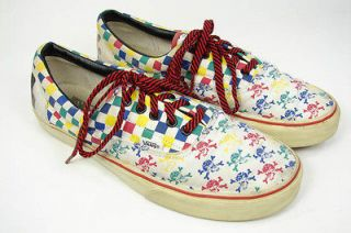 custom vans shoes in Mens Shoes