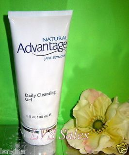 Natural advantage facial treatment