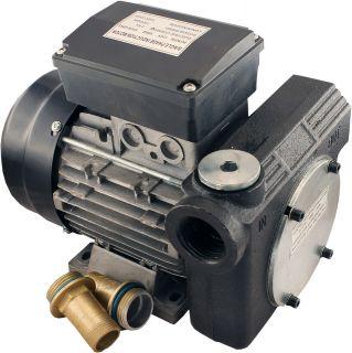 110v AC 21.1 gpm Fuel Oil Transfer Pump Diesel Kerosene Biodiesel
