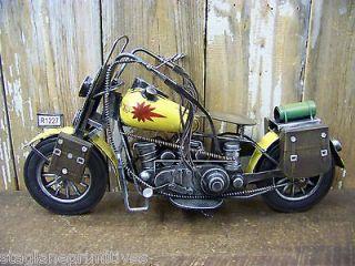 harley davidson motorcycles chopper in Custom Built Motorcycles