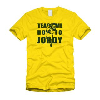 jordy nelson shirt in Sports Mem, Cards & Fan Shop