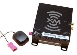 Terk XM Direct Satellite Radio Tuner XMD1000 (openbox)