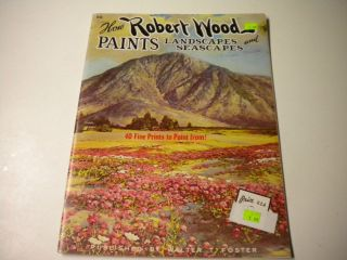 robert wood paintings in Paintings