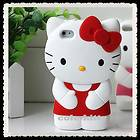 HELLO KITTY COVER CASE SKIN PALM PIXI PHONE NEW