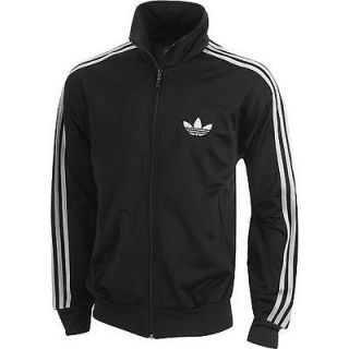 ADIDAS ORIGINALS ADI FIREBIRD TRACK TOP JACKET XL EXTRA LARGE BLACK