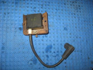 75 5.5 hp tecumseh engine parts, magneto 34443D rep 34443A