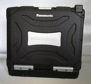 GPS * 750GB * BLACKHAWK Panasonic TOUGHBOOK CF 29 laptop TOUCHSCREEN