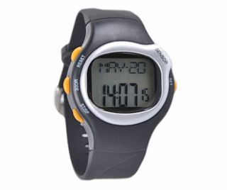 heart rate monitor in Monitors & Pedometers
