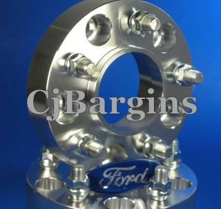 02 03 FORD F150 EXPEDITION 1.5 WHEEL SPACERS ADAPTERS