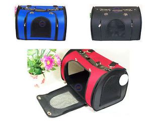 Arrival  Pet Carriers Dog Cat Tote Travel Carriers Airline Approved