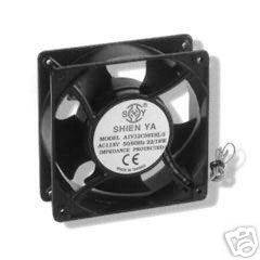 120 volt fan in Business & Industrial