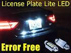 LED ERROR FREE LICENSE PLATE TAG LIGHT BULB 36MM FESTOON 6411 6418 B2
