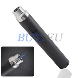 Jet Flame Butane Gas Refill Lighter Welding Torch Soldering Pen