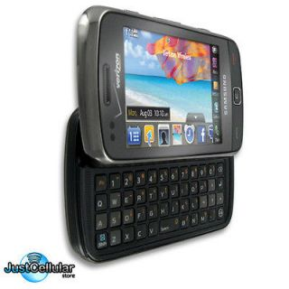 Samsung U960 Rogue Touch Screen QWERTY Verizon Cell Phone NO CONTRACT
