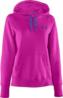 Under Armour Storm Charged Cotton Fleece Hoodie Tropic Pink, Pluto