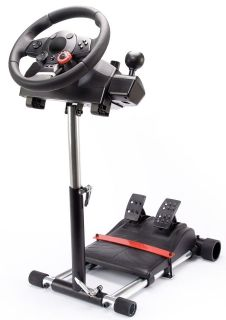 Racing Gaming Steering Wheel Stand Pro for Logitech GT Driving Force