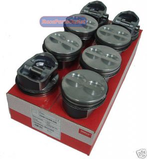 chevy 350 pistons in Pistons, Rings, Rods & Parts