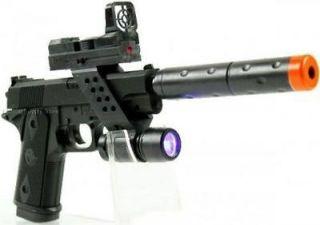 airsoft gun pistols in Pistol