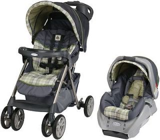 graco strollers travel systems