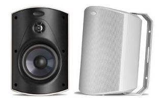 Polk Audio Speakers Atrium 5 In Wall Speakers. Per Pair