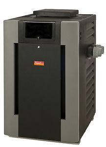 Hayward 250K BTU Natural Gas Pool or Spa Heater H250FDN