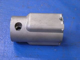 Mopar Manual Steering Gearbox Column Coupler A B C E Body (Fits Dodge