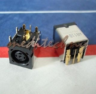 NEW AC DC JACK MOTHERBOARD PORT DELL INSPIRON 1501 #30