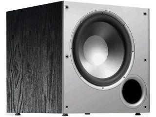 polk audio psw10 in Home Speakers & Subwoofers