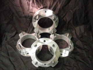 polaris ranger wheel spacers in Wheels, Tires