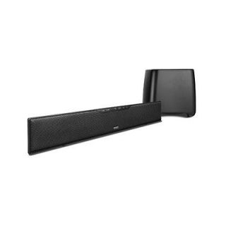 Polk Audio Surroundbar IHT 3000 Home Entertainment System Black NO