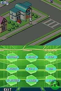 Mega Man Battle Network 5 Double Team DS Nintendo DS, 2005