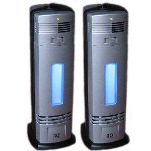 NEW AIR PURIFIER IONIZER PRO IONIC BREEZE FRESH UV OZONE CLEANER,AP04S