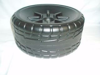 Power Wheels FORD MUSTANG 2 Right Wheel J4390 2289 NEW