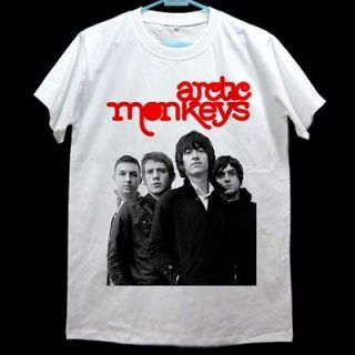 Crying Lightning ARCTIC MONKEYS Indie Rock T shirt L