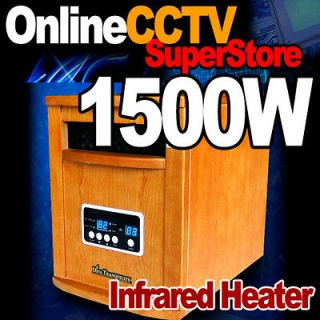 Electric Space Heaters in Portable & Space Heaters