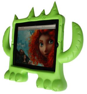 Stormcup, iMonster   iPad 1,2,3 Case Protector Stand Cover iPad