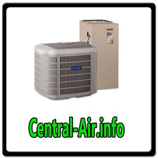 used central air conditioner in Air Conditioners