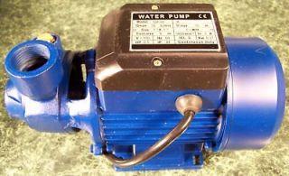 Home & Garden  Home Improvement  Plumbing & Fixtures  Pumps