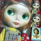 Takara Neo Blythe Doll Tarts Tea CWC Exclusive NRFB