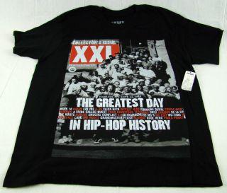 Biggie Small Jermaine Collectors Edition Rap HipHop T Shirt Size M XL