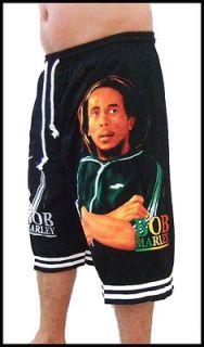 Bob Marley Rasta Reggae Tracksuit New Black T Shirt Shorts