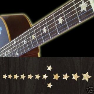 guitar inlay stickers in Guitar